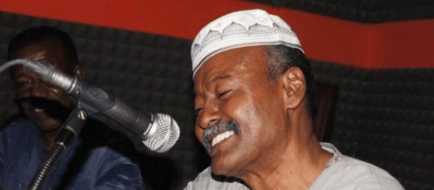 رحيل المسرحي السوداني عز الدين هلالي عن 60 عاماً