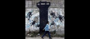 Banksy in Palestine: A look at the street artist's work in Gaza and the West Bank