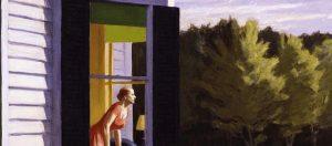 Fictional portrait of Jo and Edward Hopper wins Walter Scott prize