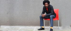 Power of poetry: Lemn Sissay, Afra Atiq and Carlos Gomez unite for Literary Conversations Across Borders