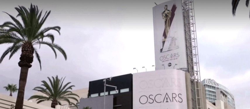 You are currently viewing Oscars delayed to April due to movie industry coronavirus chaos