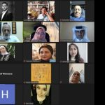 حلقة (الفن ينتصر في زمن الكورونا) تطوف  حول العالم عبر منصة مؤسسة العويس الافتراضية