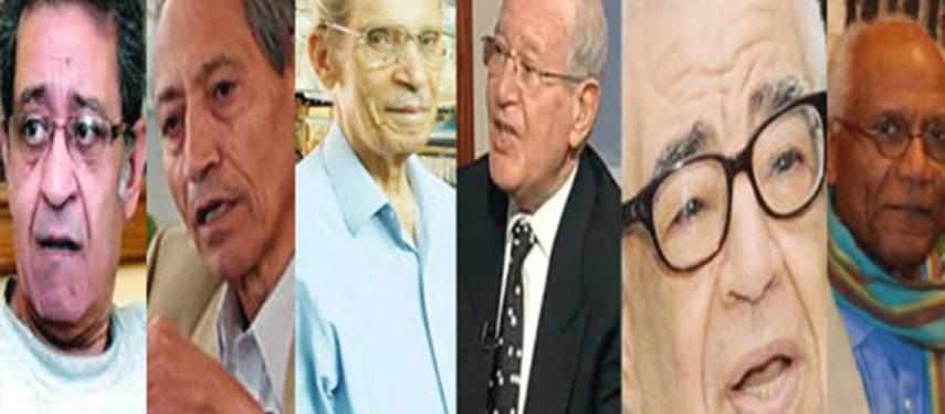 Nile Awards granted to Lenin El-Ramly, Ahmed Morsy, Gouda Abdel-Khalek, Sudanese artist Omar Khalil