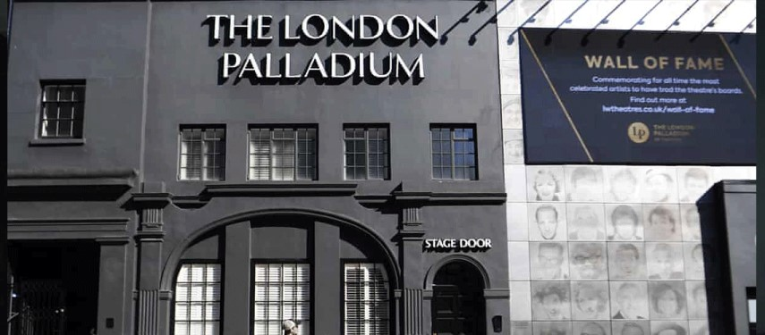 Lloyd Webber plans to trial Covid-19 safety measures at London Palladium