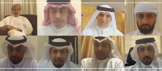 اجـتمـاع افتراضي لمديري معارض الـكتب في دول مجلس التعاون