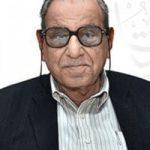 رحيل الآثاري العراقي عبد الستار العزاوي