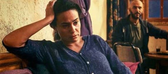 Tunisian-Egyptian actress Hend Sabry wins Best Actress at Critics Awards for Arab Films in Cannes