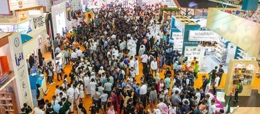 Sharjah International Book Fair 2020 exhibition space sold out