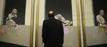 Francis Bacon triptych sells for $84m at online auction
