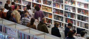 افتتاح معرض موسكو الدولي للكتاب