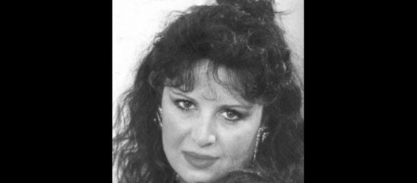 وفاة المغنية السورية هيام طعمة