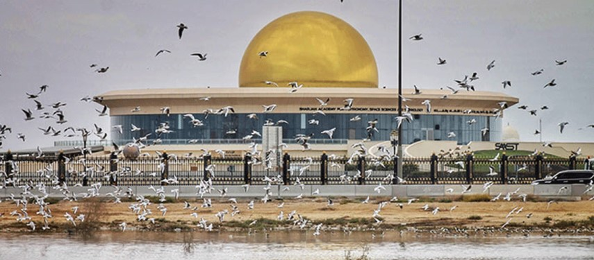 Online photography exhibition 'View from my window' to launch in the UAE this month