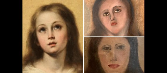 You are currently viewing Experts call for regulation after latest botched art restoration in Spain