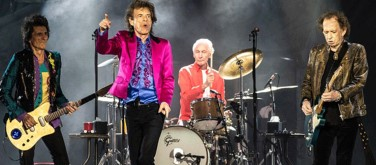 You are currently viewing Rolling Stones to release unheard tracks from 1973 album