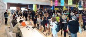 مهرجان طيران الإمارات للآداب مطلع فبراير 2021