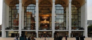 New York's Met Opera to host virtual concert series