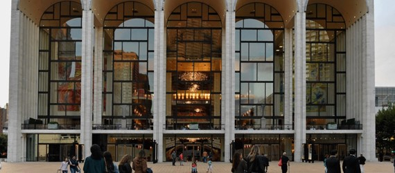 You are currently viewing New York's Met Opera to host virtual concert series