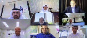 """""""جائزة محمد بن راشد آل مكتوم للمعرفة"""" تركِّز على جهود مكافحة الأوبئة"""