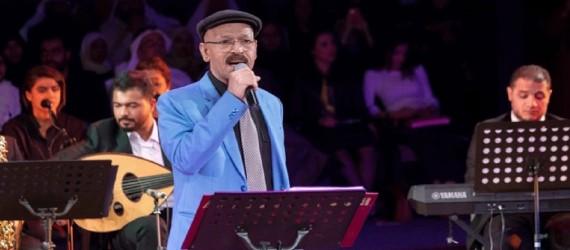 رحيل الفنان البحريني سلمان زيمان عن 65 عاماً