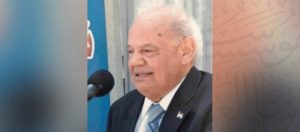 رحيل الشاعر الفلسطيني الكبير هارون هاشم رشيد