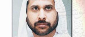 رحيل الكاتب الإماراتي ثاني السويدي عن 54 عاماً