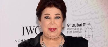رحيل الفنانة المصرية رجاء الجداوي عن 82 عاماً