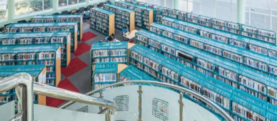 مكتبات دبي العامة تفوز بجائزة التفوق في «اعلم»