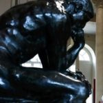 Rodin museum in Paris reopens, cast bronzes to boost post-lockdown finances