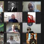 """حلقة نقاشية افتراضية في مؤسسة سلطان بن علي  العويس الثقافية تلقي الضوء على """"شعراء الحيرة"""""""