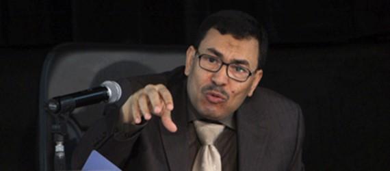 حبيب الصايغ.. عام من الحضور – بقلم خالد عمر بن ققه