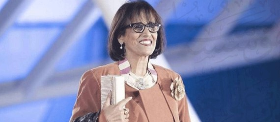 Farewell to the fighter: Moroccan actress and former minister Soraya Gibran dies aged 67