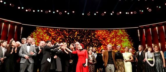 Berlin Film Festival to make acting awards gender neutral from 2021