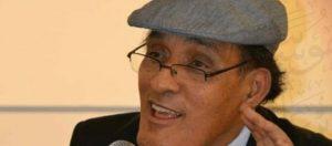 رحيل الكاتب والفيلسوف المغربي محمد واقيدي