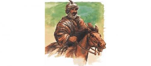 كَيفَ السَبيلُ إِلى طَيفٍ يُزاوِرُهُ – شعر ابو فراس الحمداني
