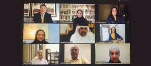 """""""محمد بن راشد للمعرفة"""" تنظم حلقة نقاشية حول """"صناعة المعرفة في الكتابة الإبداعية"""""""