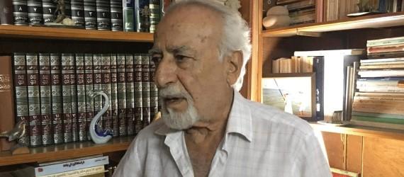 حيدر حيدر: هزمت آمالنا وبتنا نعيش في النوستالجيا – بقلم سامر محمد إسماعيل