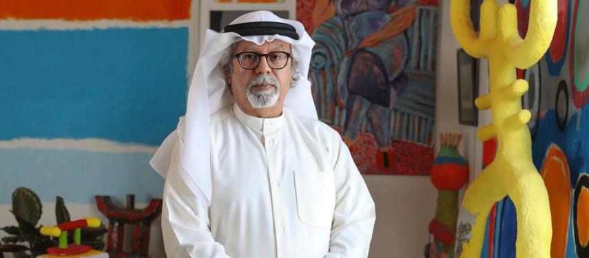 Emirati artist Mohamed Ahmed Ibrahim to represent the UAE at 2022 Venice Biennale
