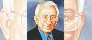 رحيل الفيزيائي والمؤرخ أنطوان زحلان عن 92 عاماً