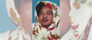 رحيل المطربة السودانية ستونة عن 58 عاماً