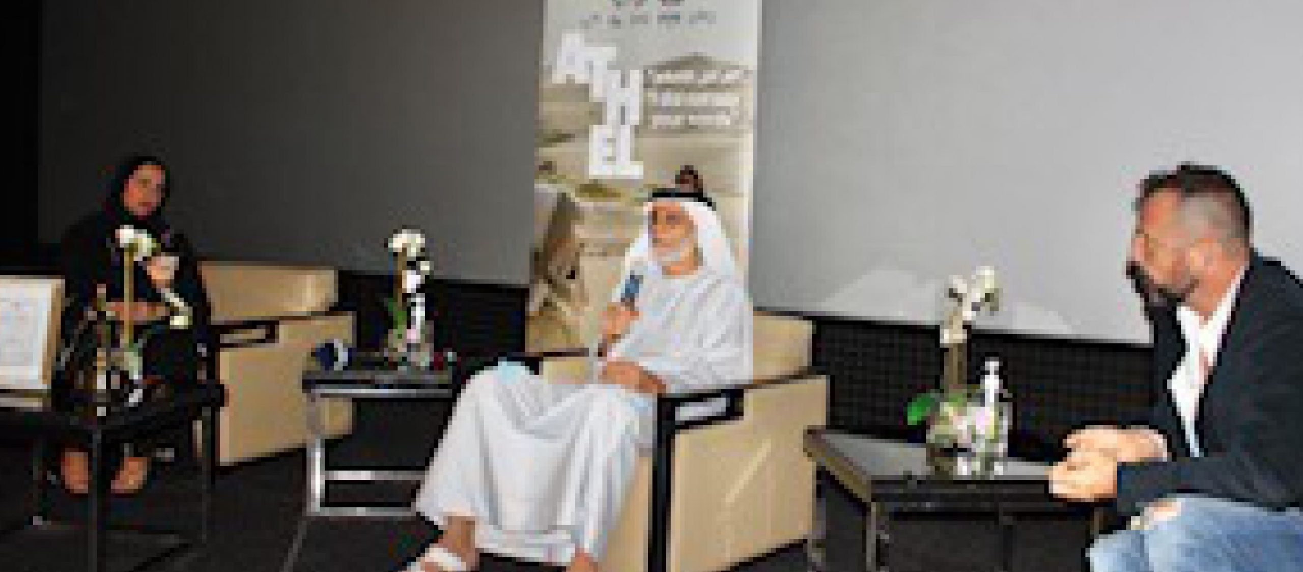 You are currently viewing Emirati short film 'Athel' gets outstanding achievement certificate at Berlin Flash Festival