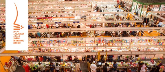 Sharjah International Book Fair to run physically and online in November