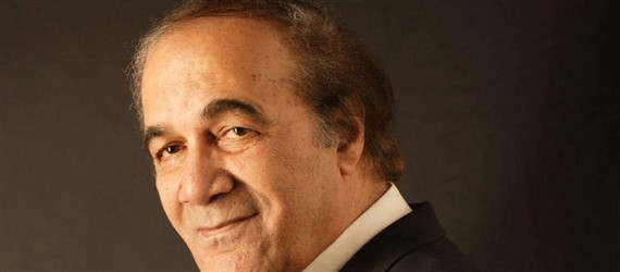 Mahmoud Yassin, an emblem of Egyptian cinema, dies aged 79