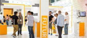 Read more about the article معرض الخريجين العالميين أبرز فعاليات أسبوع دبي للتصميم
