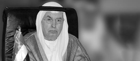رحيل الإعلامي المخضرم إبراهيم العابد