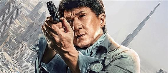 Burj Khalifa on the big screen: Jackie Chan's Dubai-shot film 'Vanguard' to screen at opera house