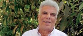 إبراهيم عبد المجيد: أبكي أثناء الكتابة من فرط التوحد مع شخصيات رواياتي – بقلم رشا أحمد