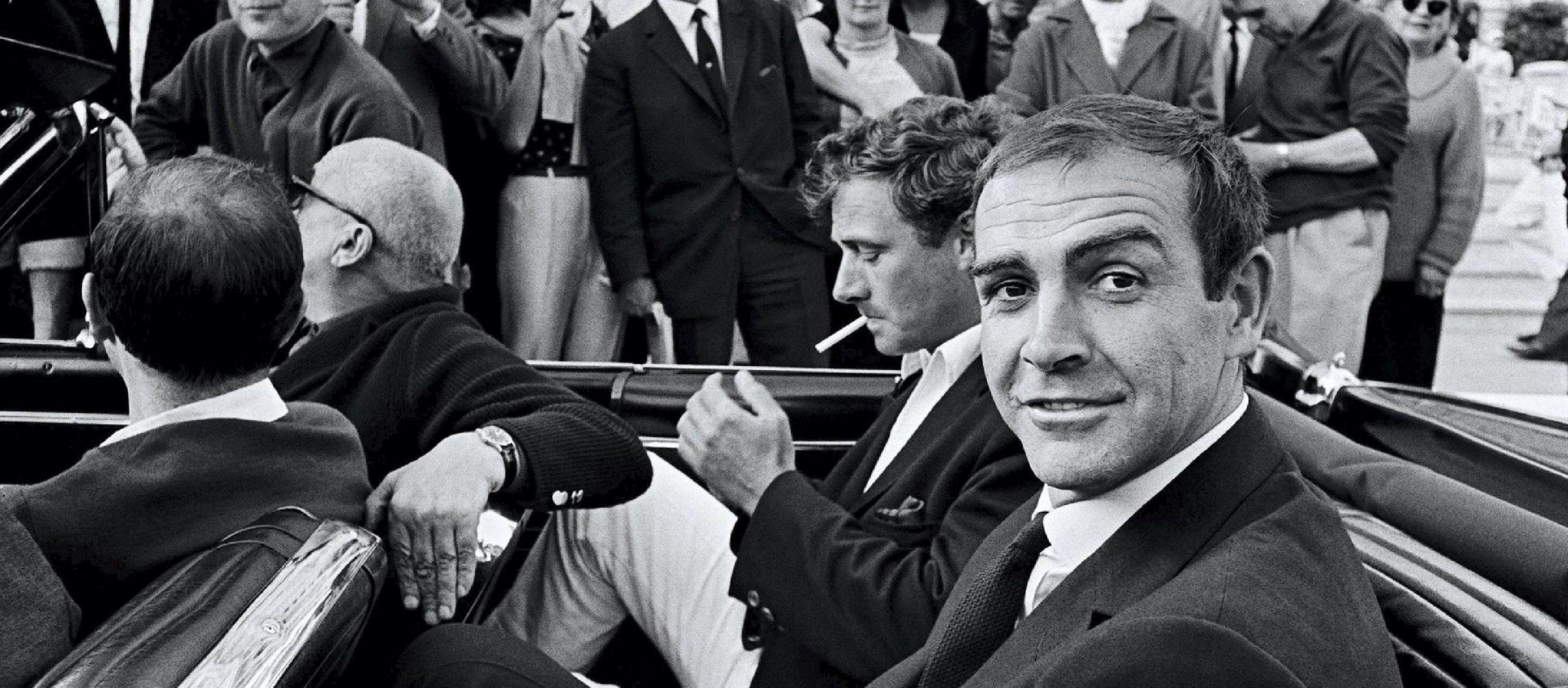 Scottish actor Sir Sean Connery dies at 90