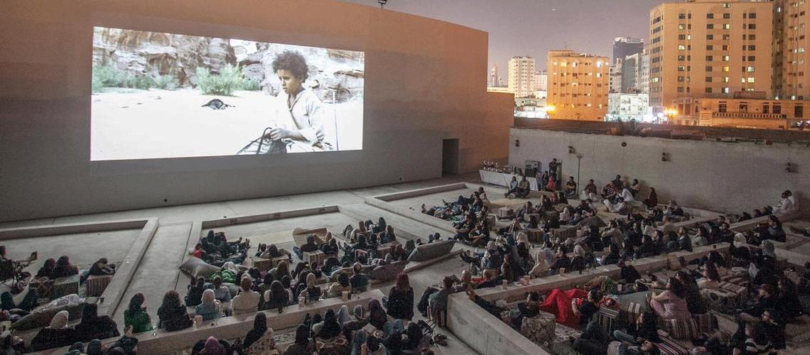 Sharjah Film Platform to screen more than 60 films in cinemas and online