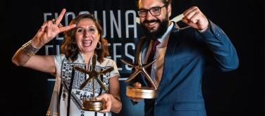 Palestinian film scoops three awards at El Gouna Film Festival