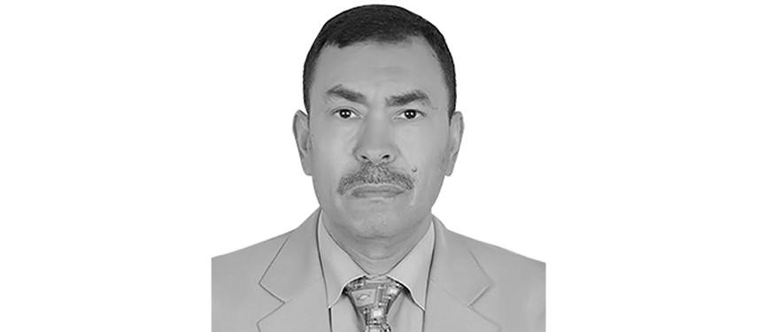 «سعيد الكفراوي».. يجمعنا حاضراً وغائباً – بقلم خالد عمر بن ققه